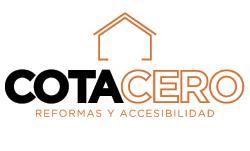 logo de Cotacero: Reformas y Accesibilidad